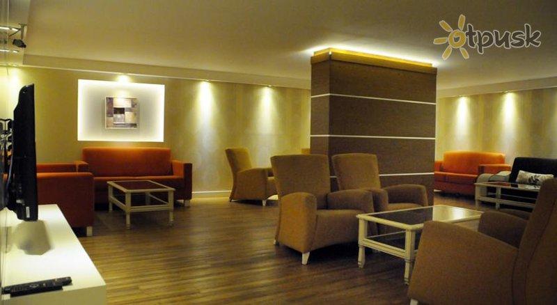 Фото отеля Sahinbey Hotel 2* Анкара Турция