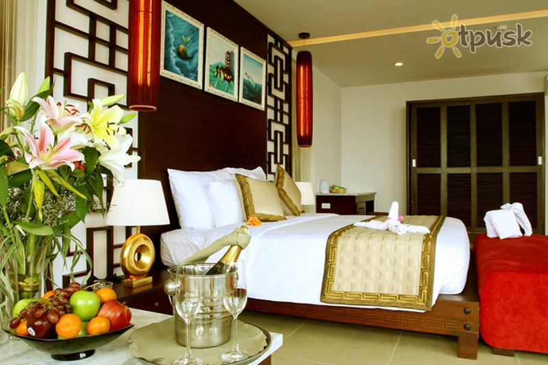 Фото отеля Villa Del Sol - Beach Villas & Spa 4* Фантьет Вьетнам