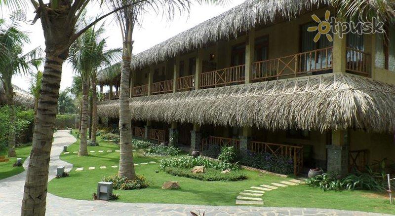 Фото отеля Aroma Beach Resort & Spa 4* Фантьет Вьетнам