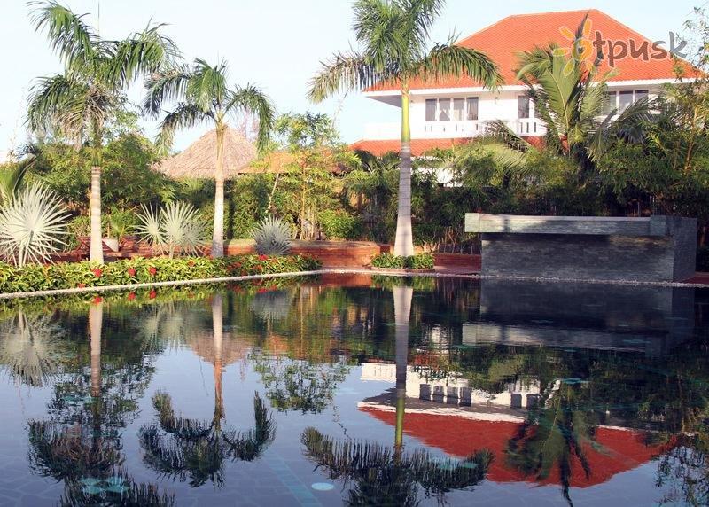 Фото отеля Full Moon Village 3* Фантьет Вьетнам