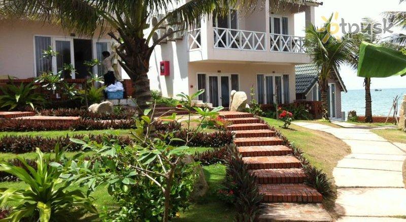 Фото отеля Mui Ne Paradise Resort 3* Фантьет Вьетнам