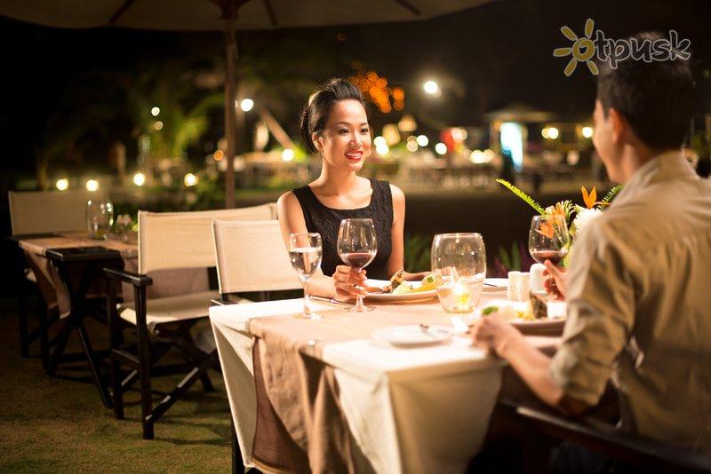 Фото отеля Muine Bay Resort 4* Фантьет Вьетнам