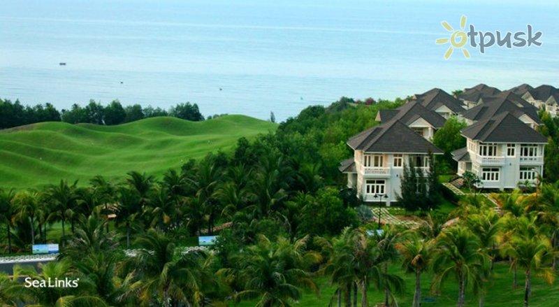 Фото отеля Sea Links Beach Villas 5* Фантьет Вьетнам