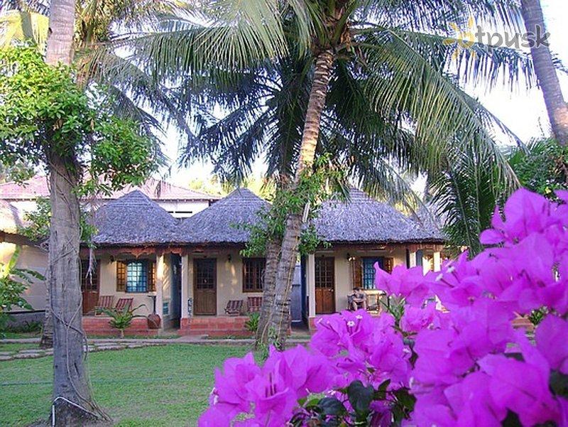 Фото отеля Thai Hoa Mui Ne Resort 3* Фантьет Вьетнам