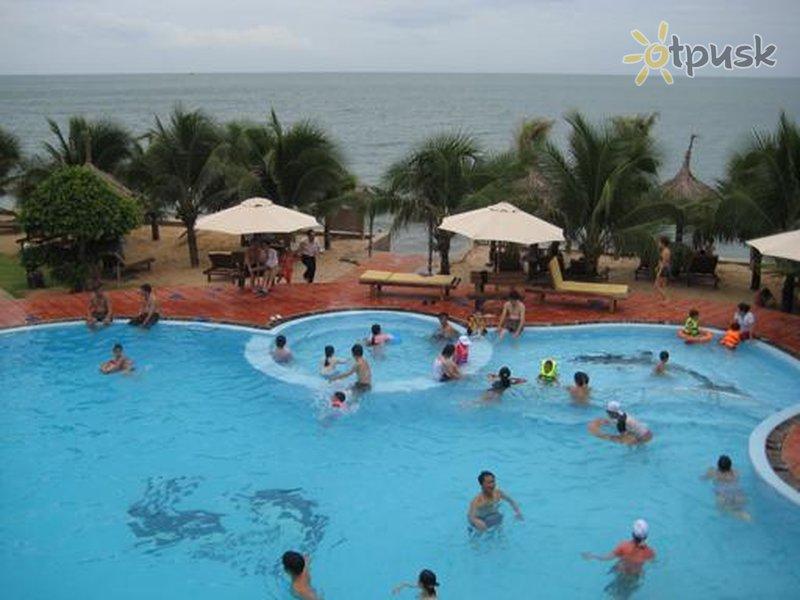 Фото отеля Tien Phat Resort 2* Фантьет Вьетнам