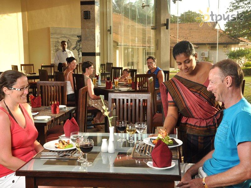Фото отеля Laya Beach 3* Ваддува Шри-Ланка