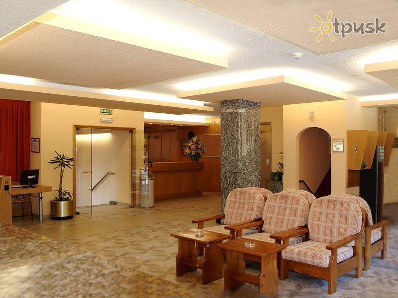Фото отеля Pere d'Urg Hotel 3* Энкамп Андорра