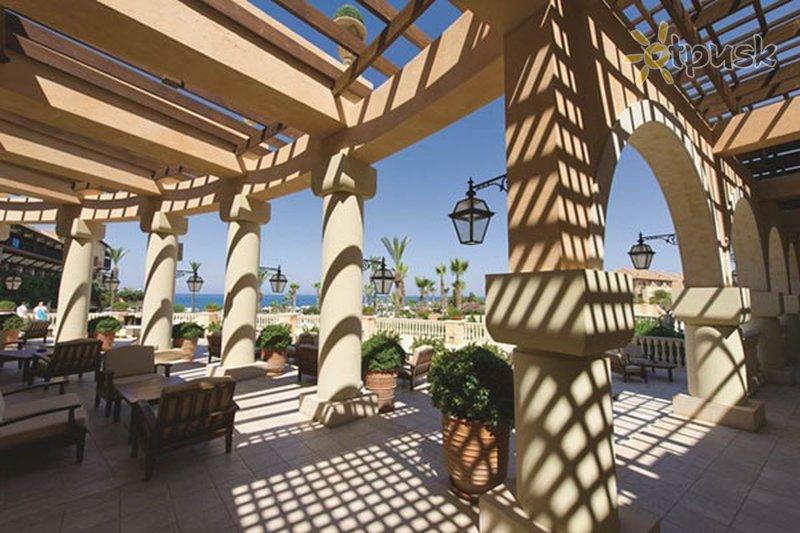Фото отеля Elysium 5* Пафос Кипр