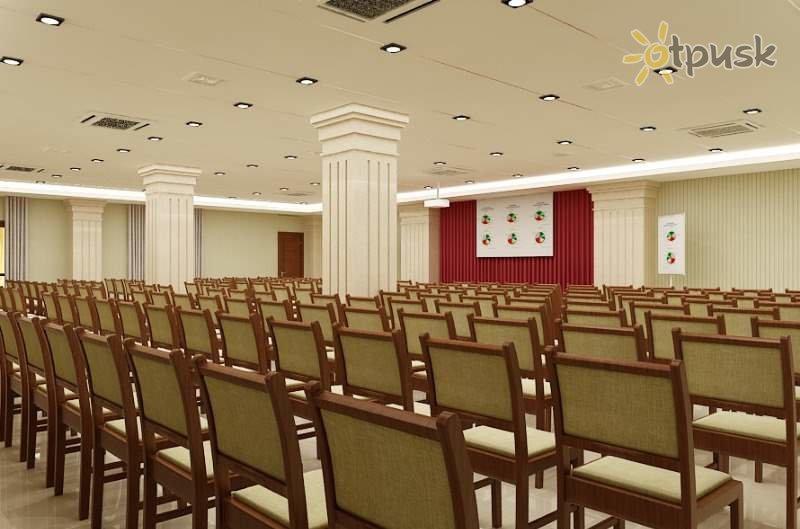 Фото отеля Galliot Hotel 4* Нячанг Вьетнам