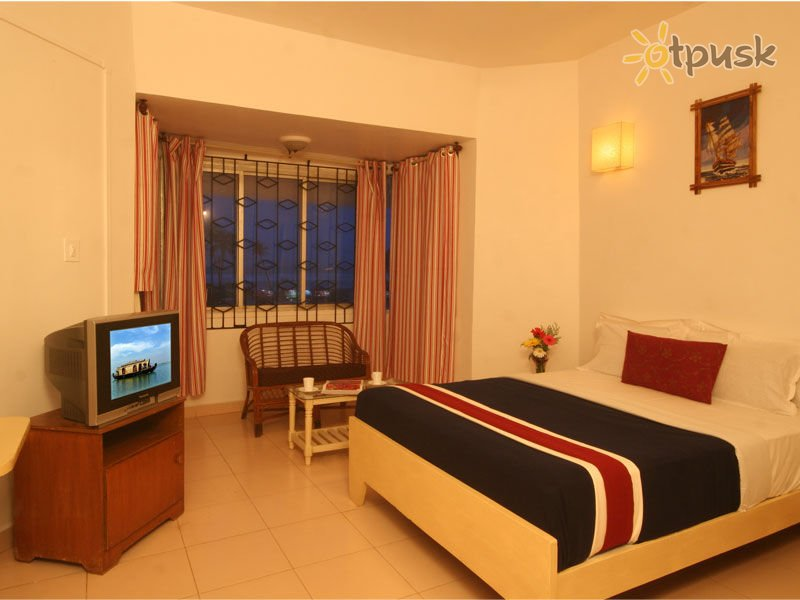 Фото отеля Vincy Beach Resort 2* Южный Гоа Индия