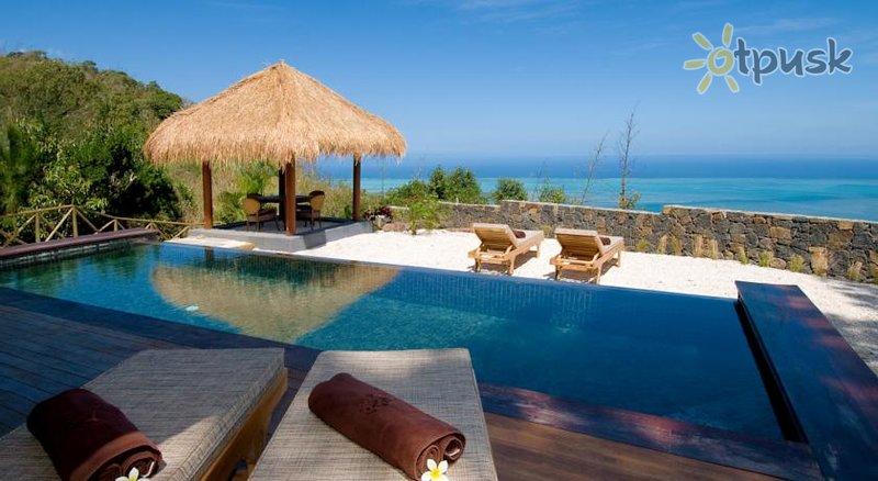 Фото отеля Lakaz Chamarel Exclusive Lodge 4* о. Маврикий Маврикий