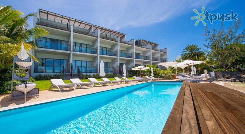 Фото отеля Baystone Boutique Hotel & Spa 5* о. Маврикий Маврикий