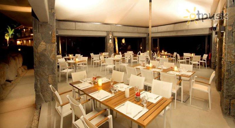Фото отеля Radisson Blu Poste Lafayette Resort & Spa 4* о. Маврикий Маврикий