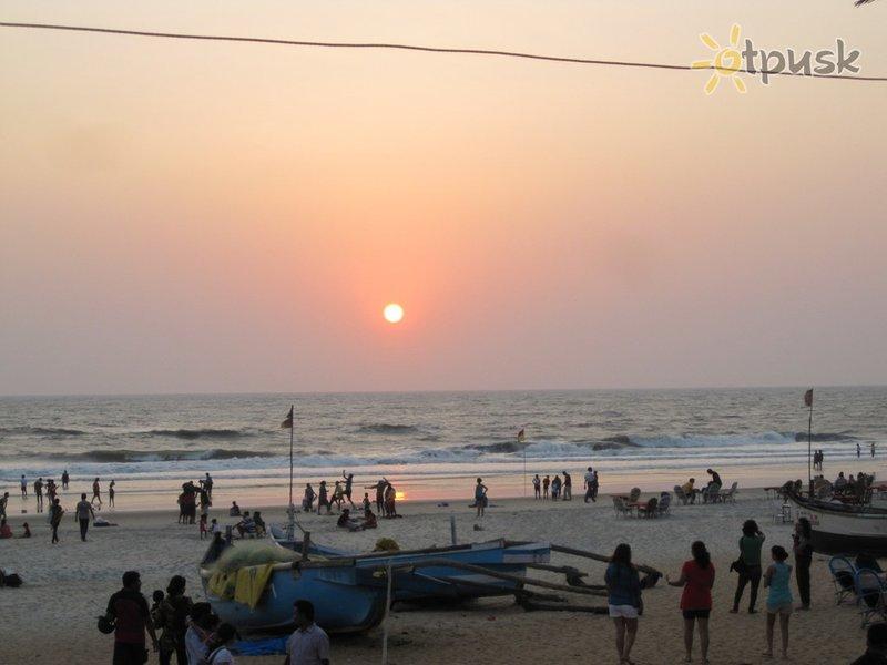 Фото отеля Siesta De Goa Hotel 2* Южный Гоа Индия