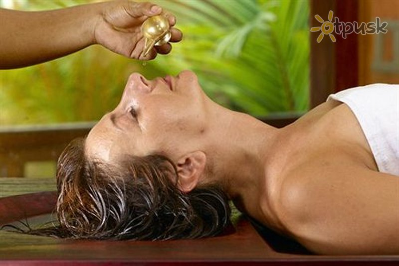 Фото отеля Beach & Lake Ayurvedic Resort 3* Керала Индия
