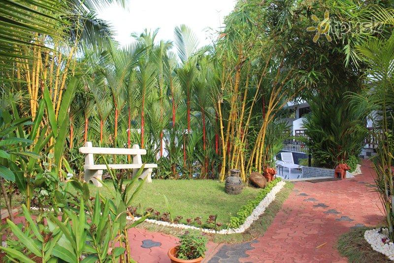 Фото отеля Chakra Ayurvedic Resort 3* Керала Индия