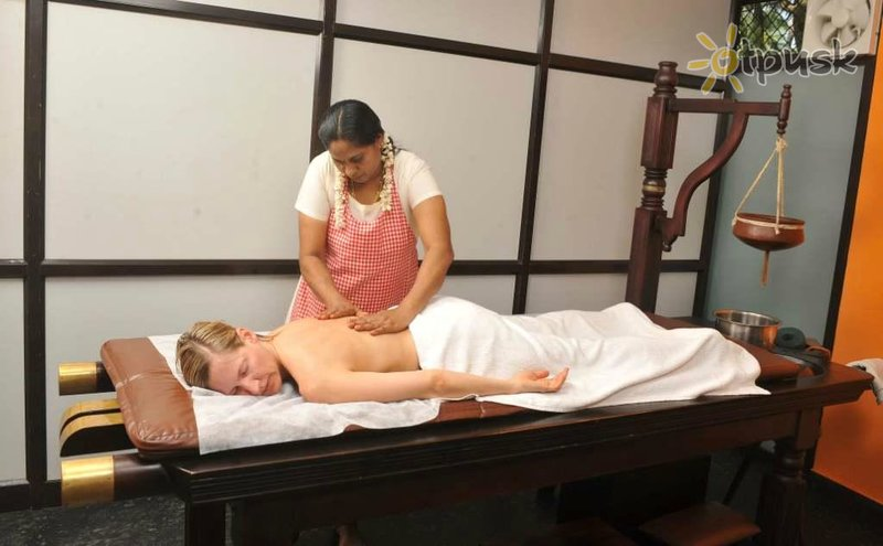 Фото отеля Ananda Lakshmi Ayurveda Retreat 4* Керала Индия