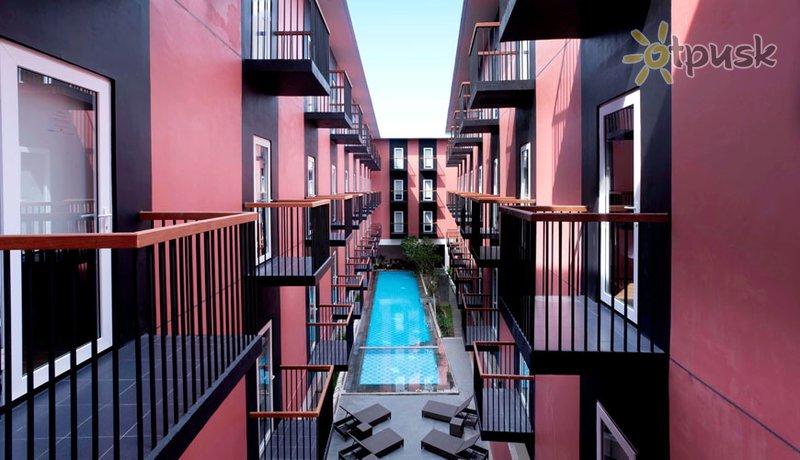Фото отеля Amaris Hotel Pratama Nusa Dua 3* Нуса Дуа (о. Бали) Индонезия