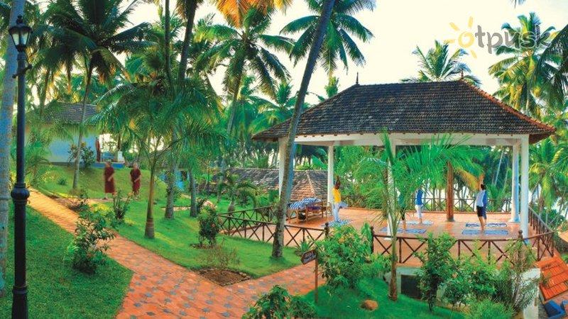 Фото отеля Nikkis Nest 3* Керала Индия