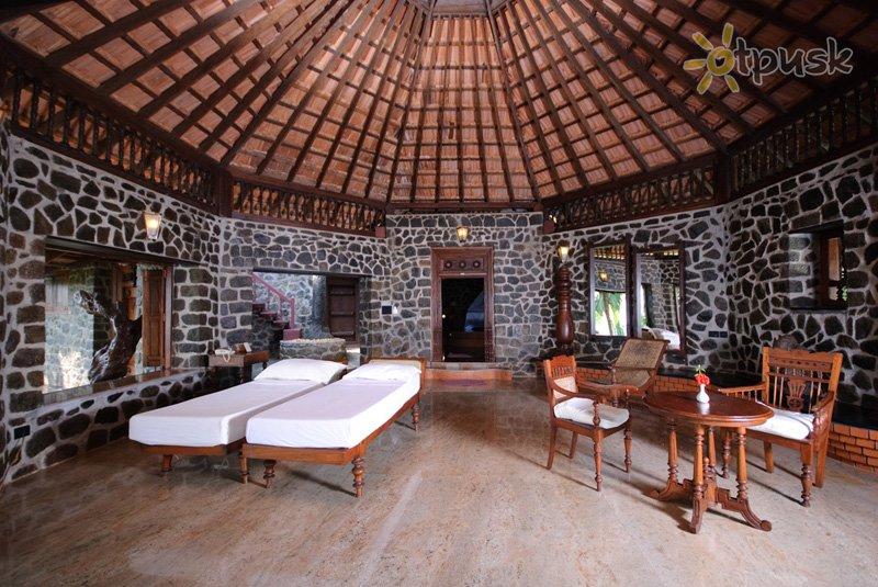 Фото отеля Somatheeram Ayurvedic Health Resort 4* Керала Индия