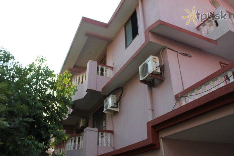 Фото отеля IBR - Plaza 2* Южный Гоа Индия