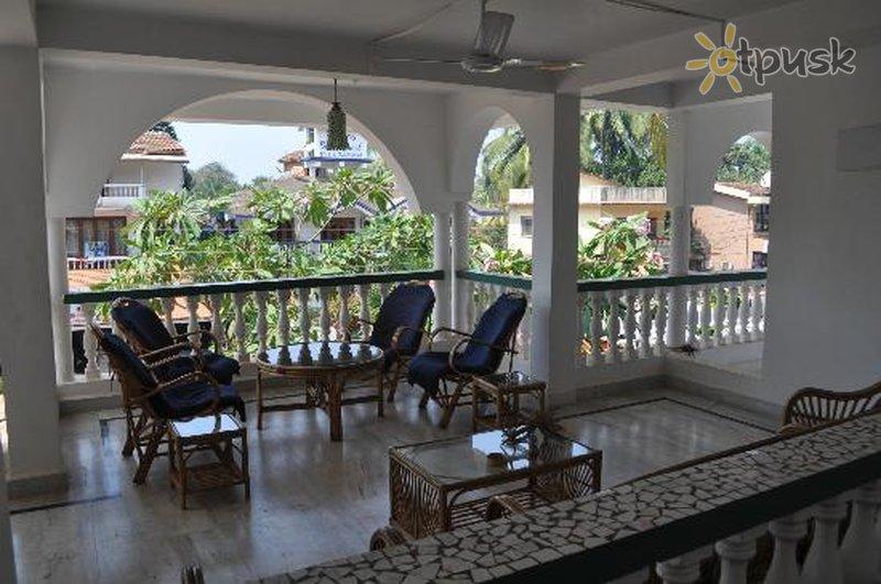 Фото отеля Jj's Guest House 1* Северный Гоа Индия