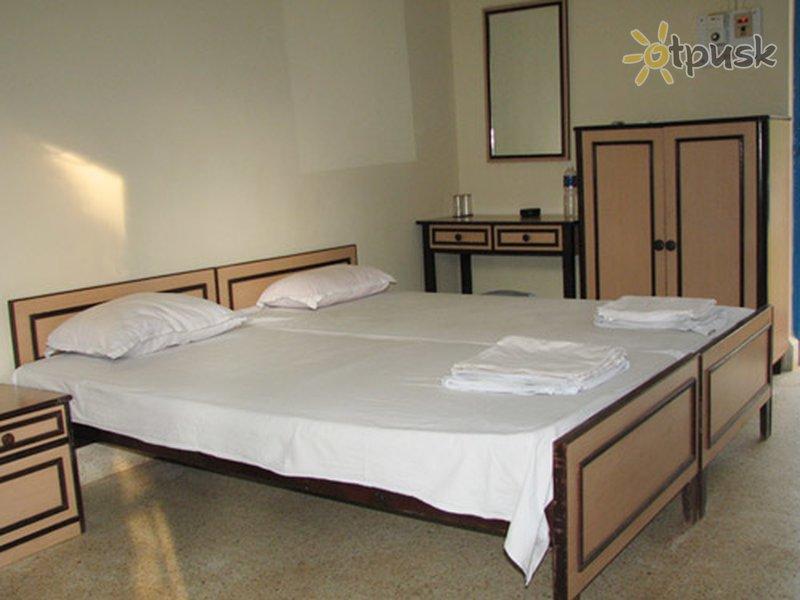 Фото отеля Quest Guest House 1* Северный Гоа Индия