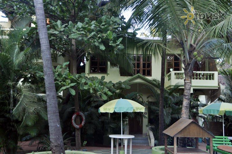 Фото отеля Classic De Evergreen 2* Северный Гоа Индия