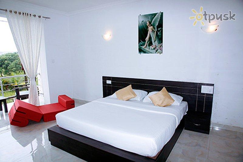 Фото отеля La Conceicao Beach Resort (Apeksha Hotels) 3* Северный Гоа Индия