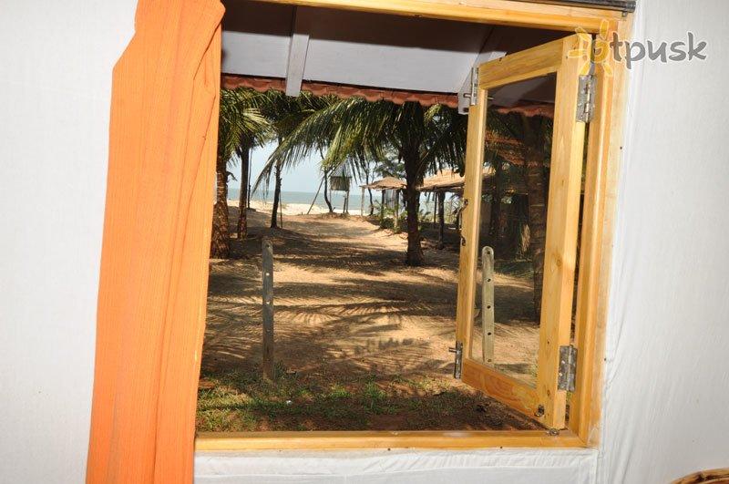 Фото отеля Morjim Hermitage 2* Северный Гоа Индия