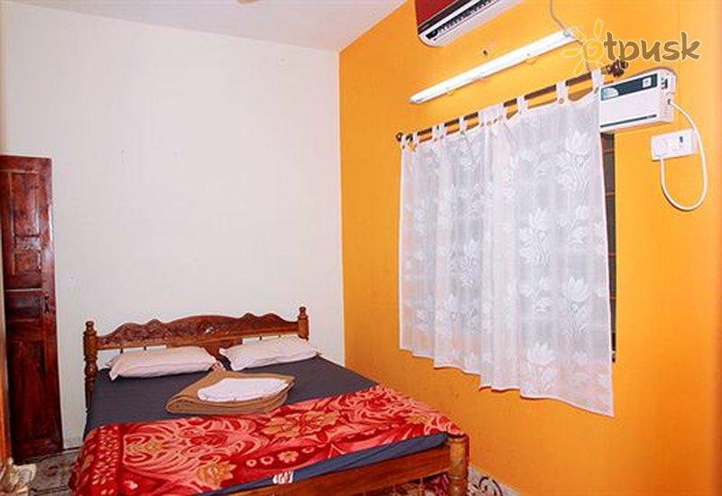 Фото отеля White Pearl Luxury 1* Северный Гоа Индия