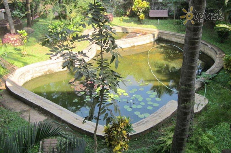 Фото отеля Sunny Holiday Homes 2* Северный Гоа Индия