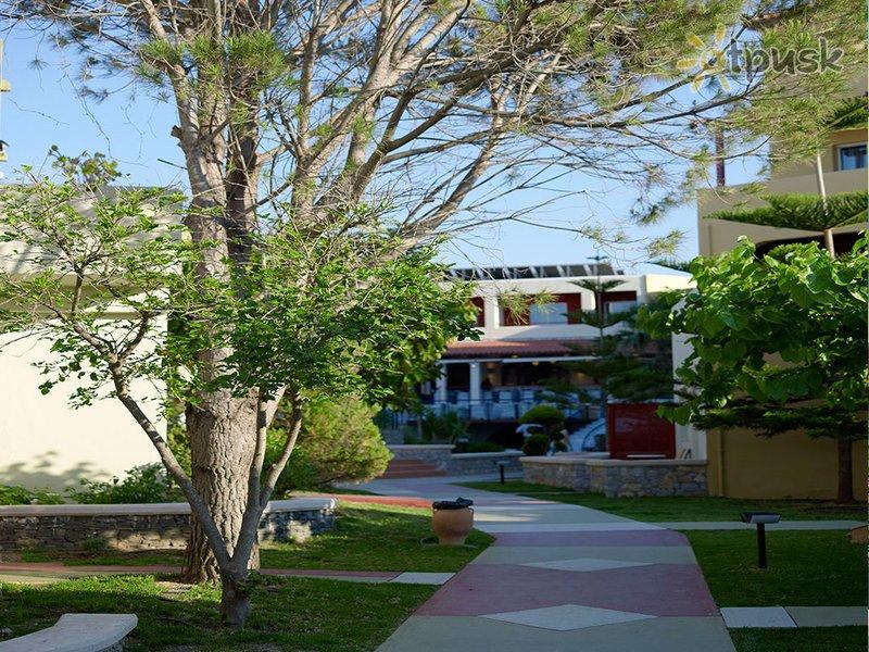 Фото отеля Eliros Mare Hotel 4* о. Крит – Ханья Греция
