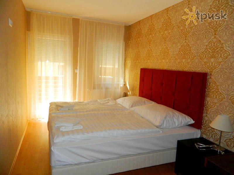 Фото отеля 1000 Home Apartments 3* Хевиз Венгрия