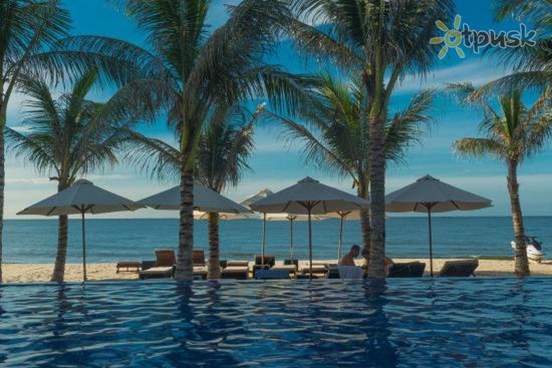 Фото отеля Ananda Resort 3* Фантьет Вьетнам