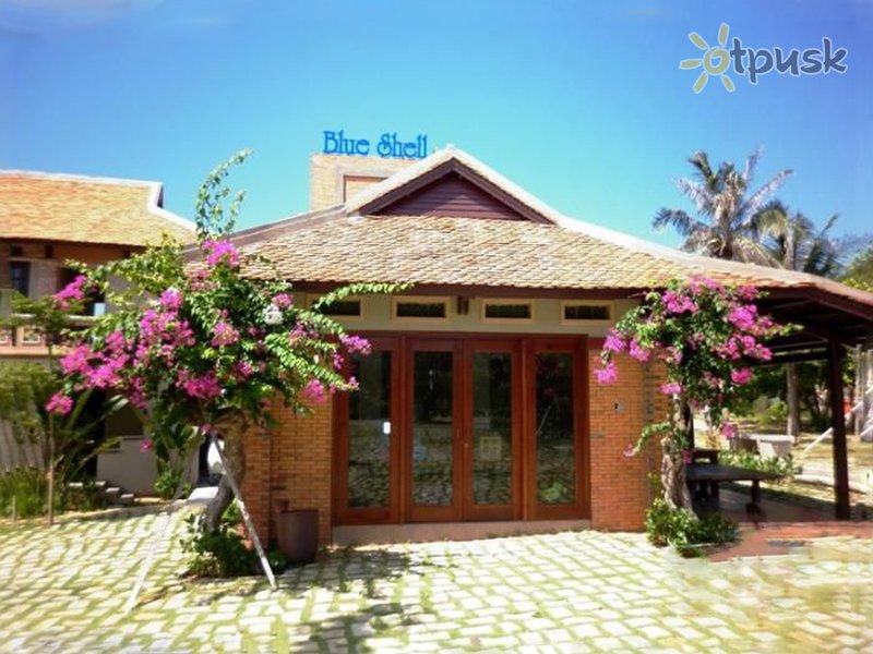 Фото отеля Blue Shell 4* Фантьет Вьетнам