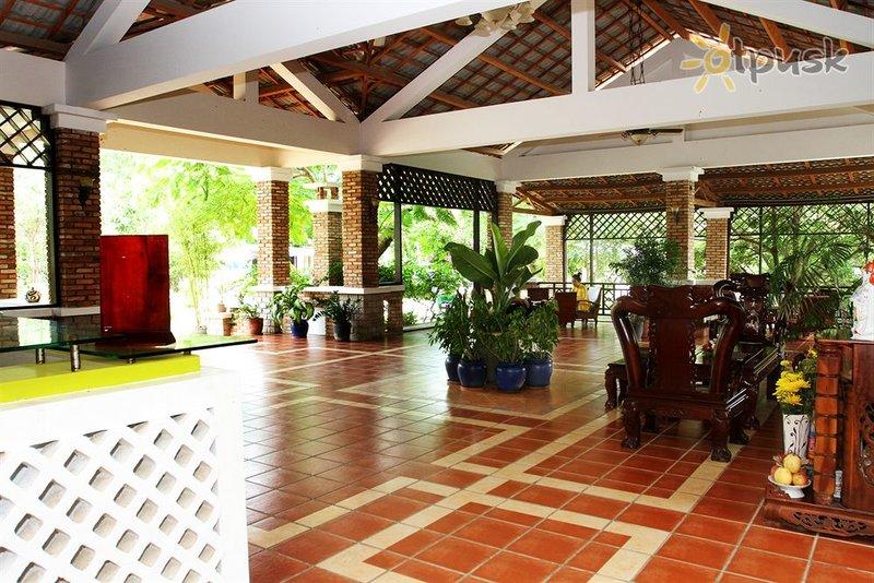 Фото отеля Fiore Healthy Resort 4* Фантьет Вьетнам