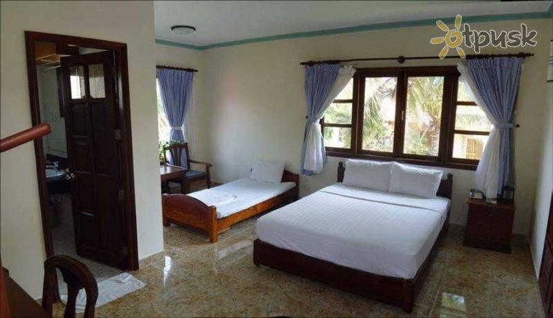 Фото отеля Malibu Resort 3* Фантьет Вьетнам