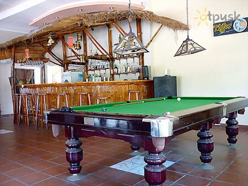 Фото отеля Ngoc Bich Bungalow 2* Фантьет Вьетнам