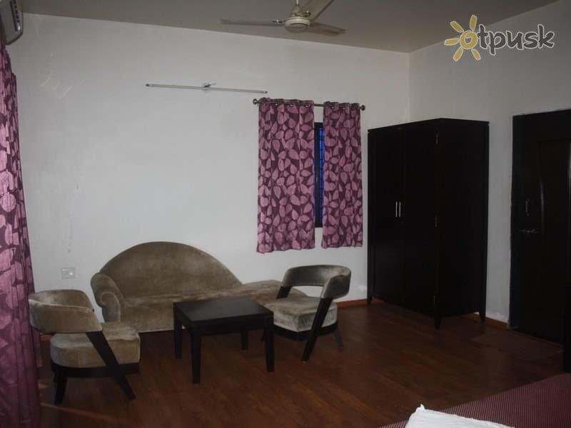 Фото отеля Samira Beach Resort 3* Северный Гоа Индия