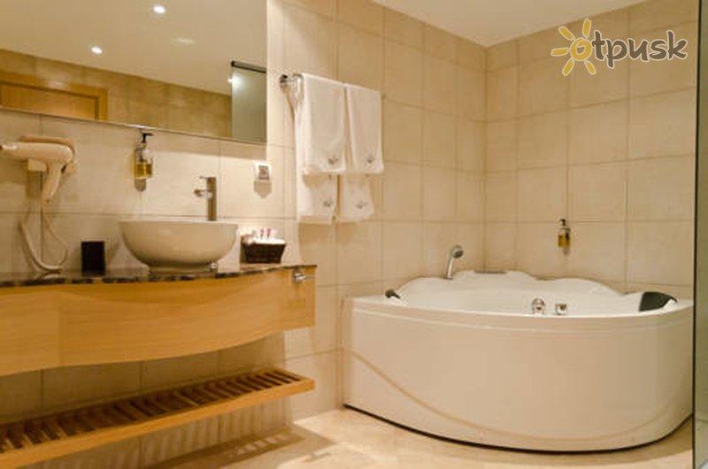 Фото отеля Belchin Garden Spa Hotel 4* Боровец Болгария