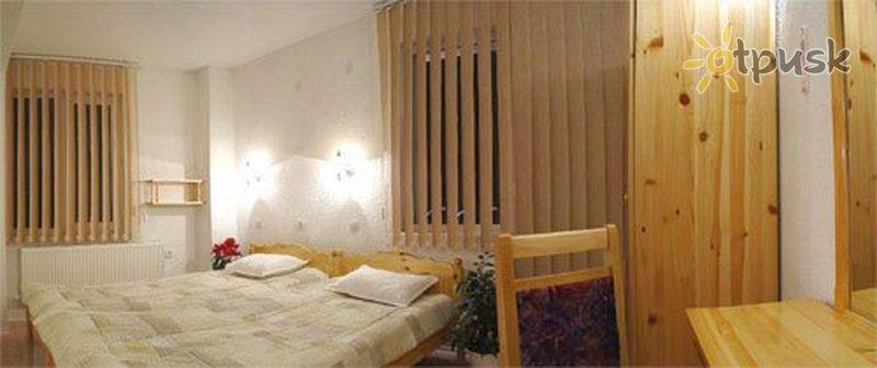 Фото отеля Лавина Отель 3* Боровец Болгария