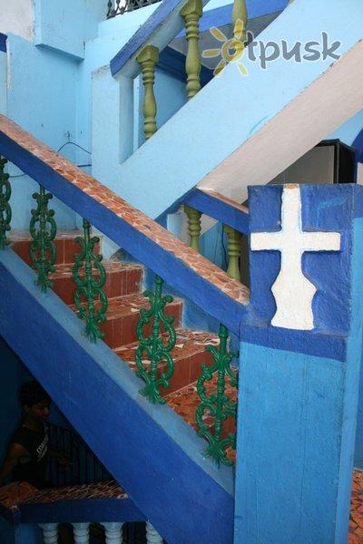 Фото отеля Fisherman Guest House 2* Северный Гоа Индия