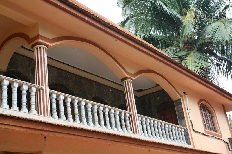 Фото отеля Lydias Guest House 1* Северный Гоа Индия