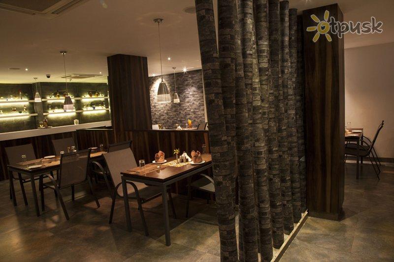Фото отеля Celestiial Boutique Hotel 3* Северный Гоа Индия