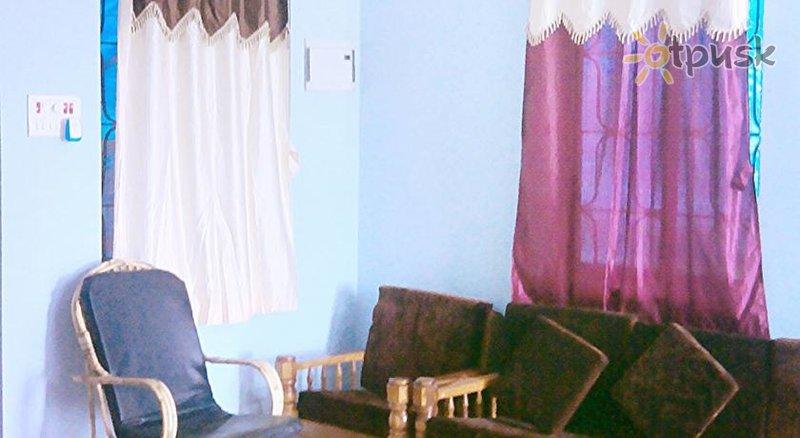Фото отеля Midgurd Sea View 2* Северный Гоа Индия
