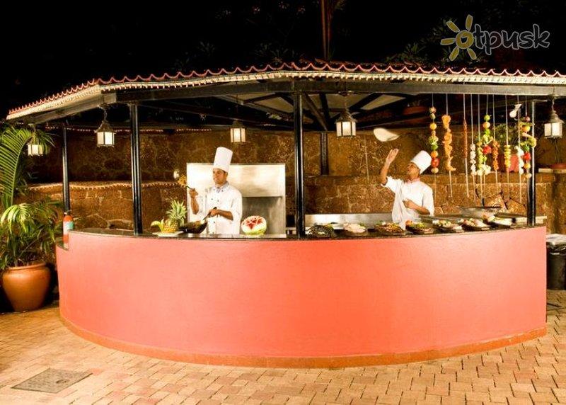 Фото отеля Chances Resort & Casino 5* Северный Гоа Индия