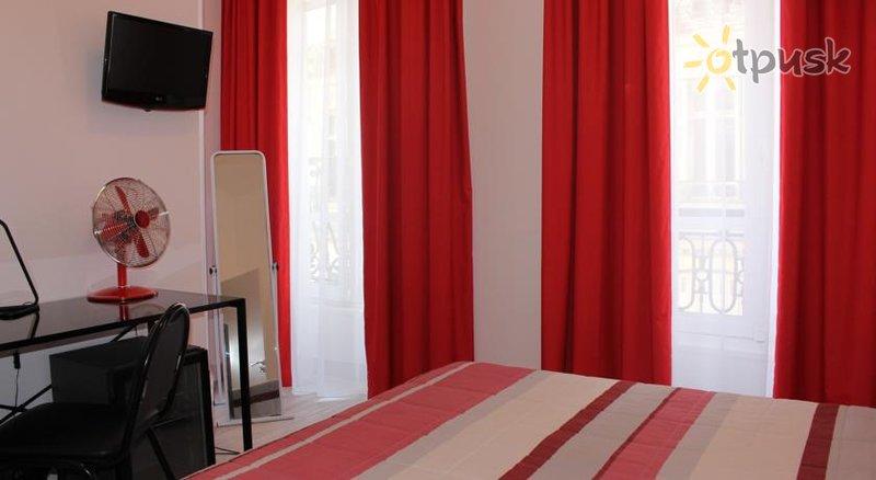 Фото отеля Gold Hotel 3* Париж Франция