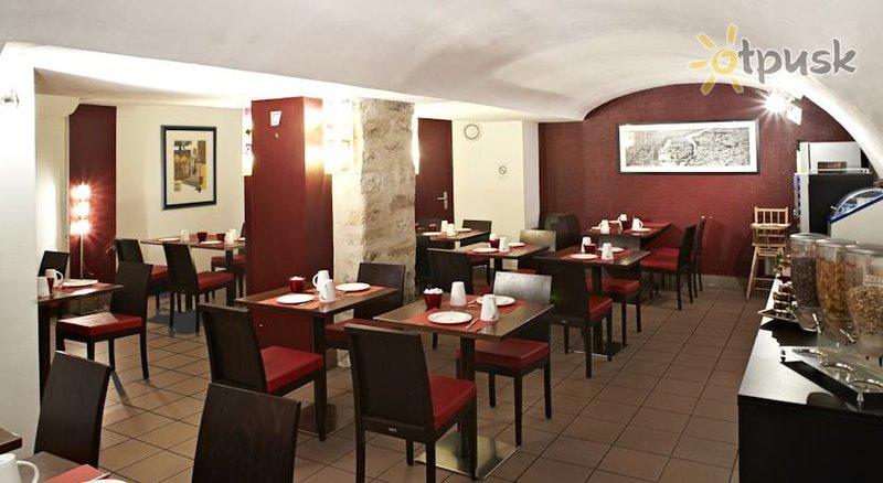 Фото отеля New Hotel Lafayette 3* Париж Франция