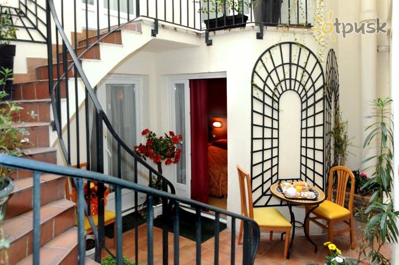 Фото отеля Alexandrine Opera Hotel 3* Париж Франция